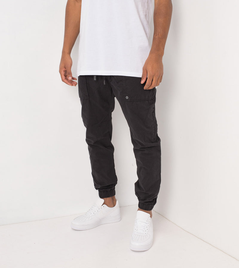 Tracer Pant Black