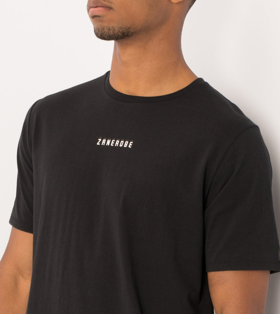 Type Flintlock Tee Black