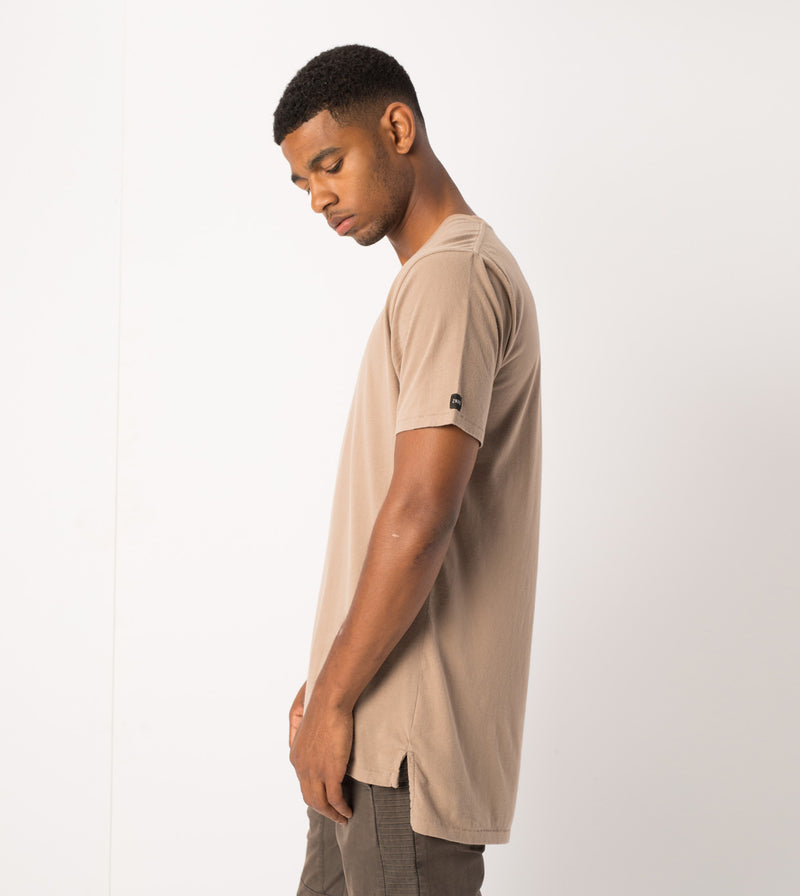Type Flintlock Tee Timber