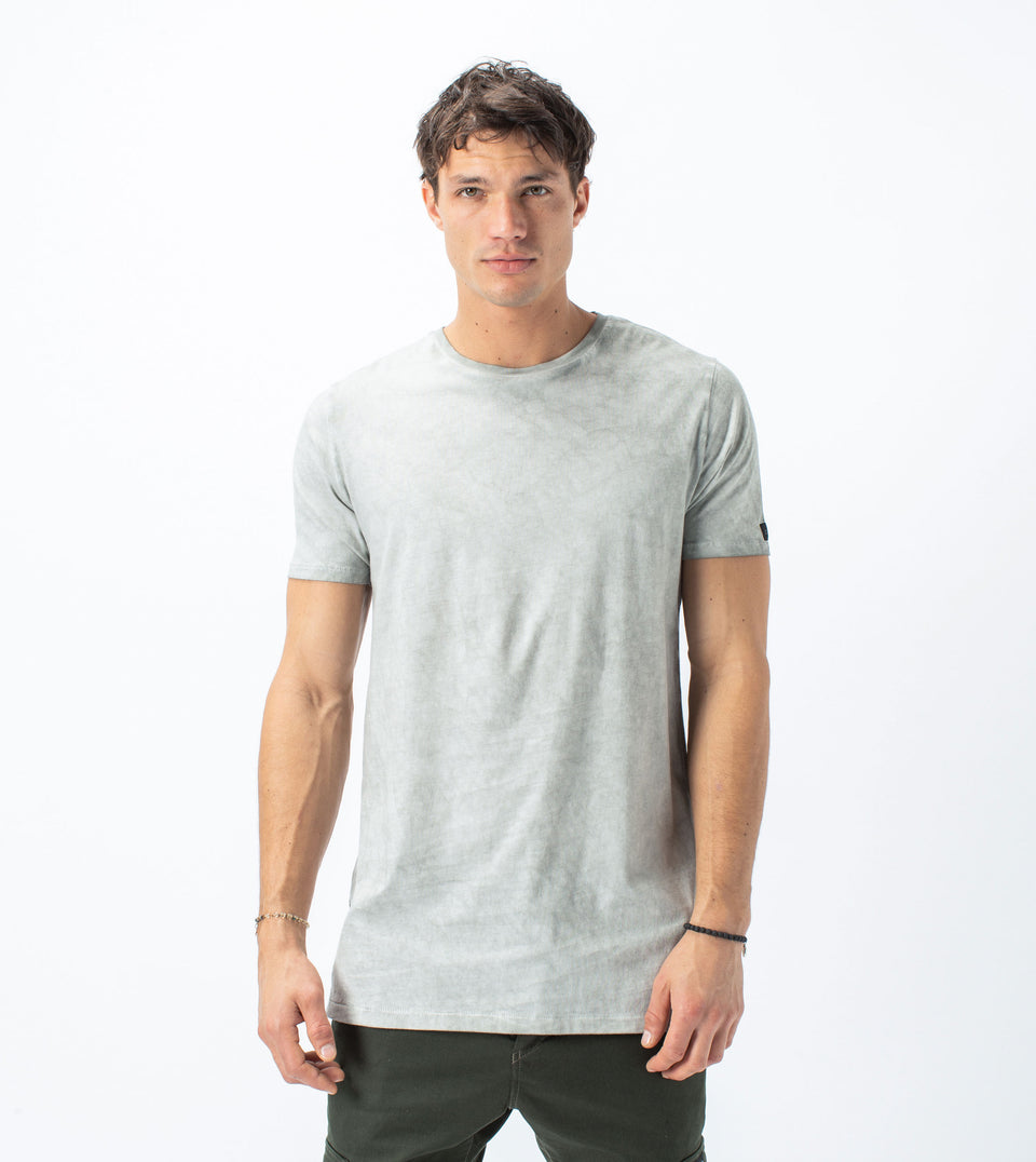 WO Flintlock Tee Pearl - Sale