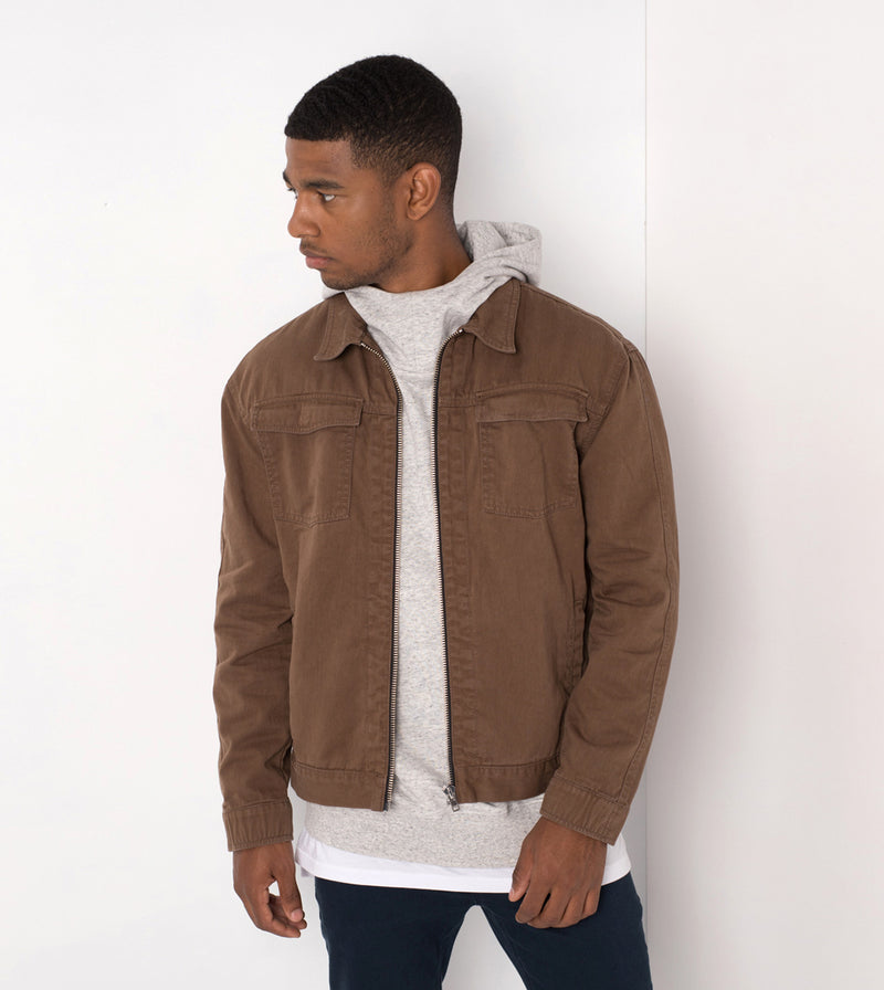 Work Jacket Bronco - Sale