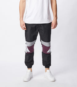 Z Jumpa Track Jogger Black - Sale
