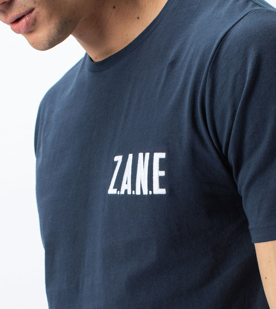 ZANE Flintlock Tee Ink