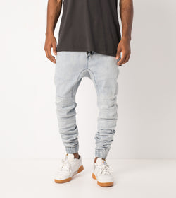 Sureshot Scrambler Jogger Blonde Wash - Sale