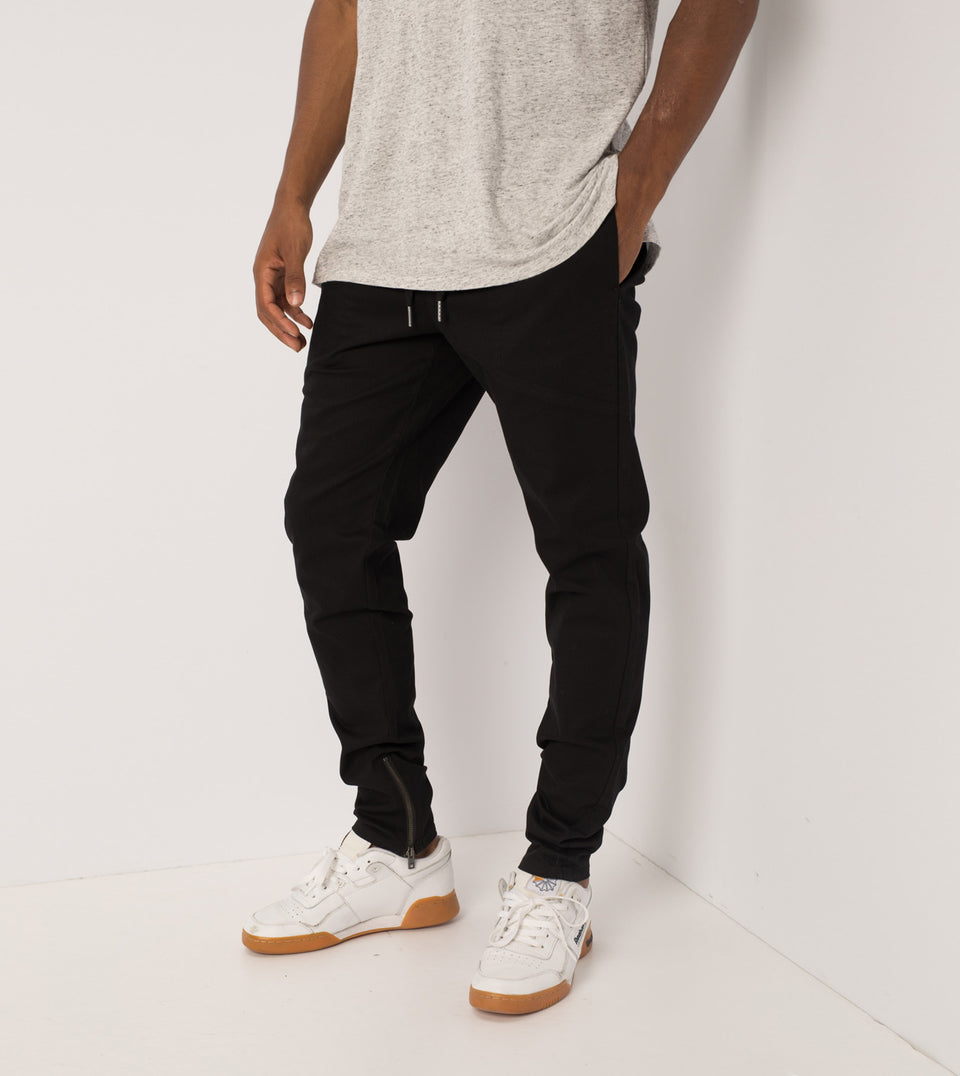 Unblockshot Chino Black - Sale