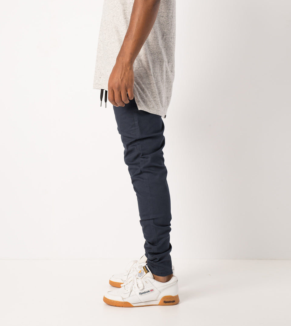 Unblockshot Chino Duke Blue - Sale