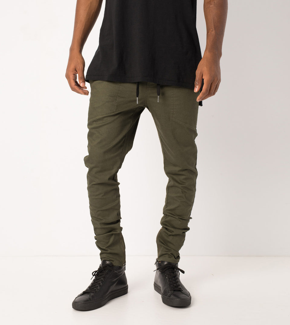 Unblockshot Chino Military - Sale