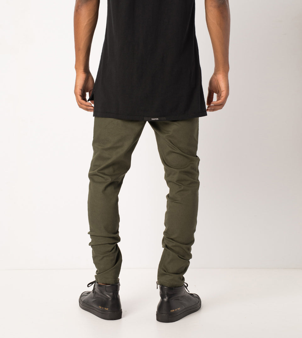 Unblockshot Chino Military