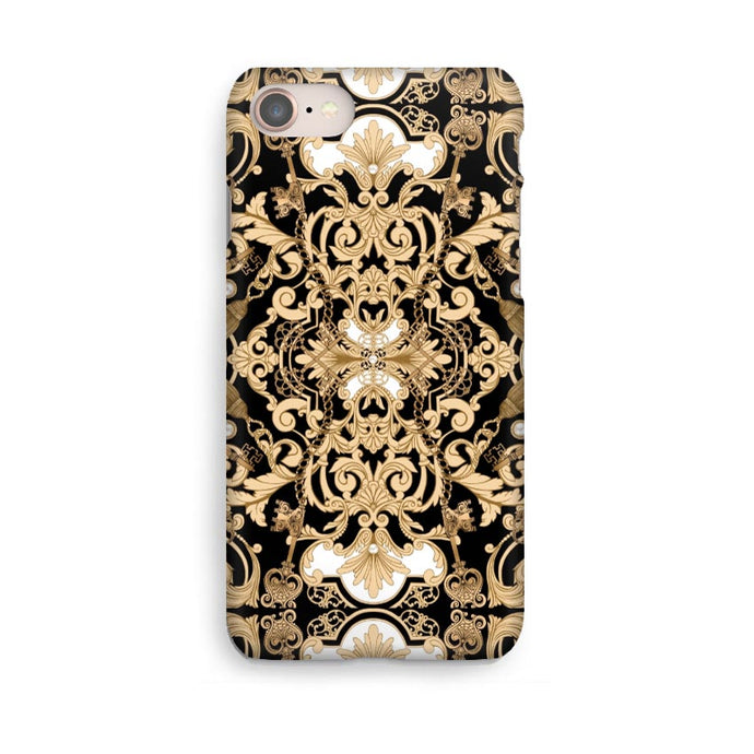 Luxury Phone Case - Baroque
