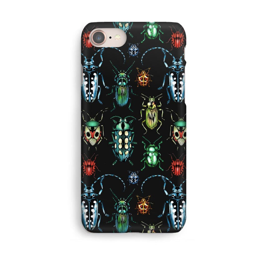 Luxury Phone Case - Tropical Beetle