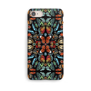 Luxury Phone Case - Jewelled Butterfly
