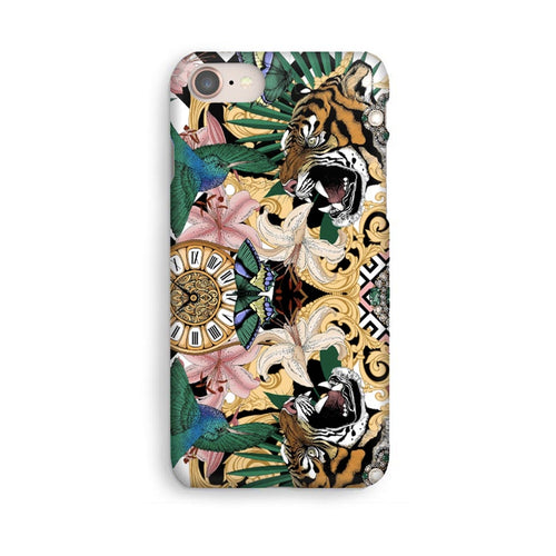 Luxury Phone Case - Baroque Tiger