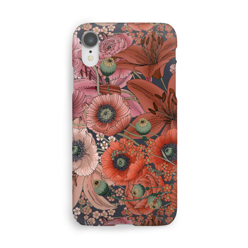 Luxury Phone Case - Lily & Poppy