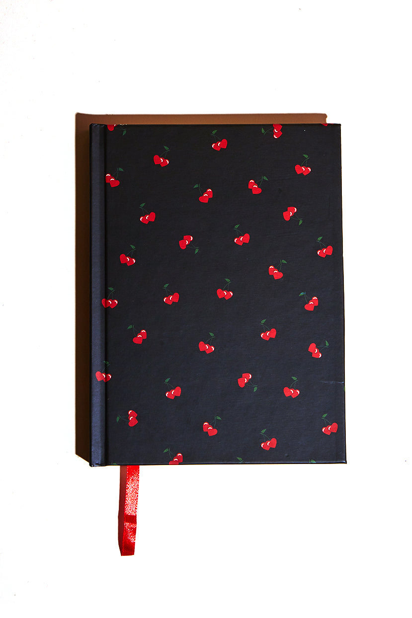 Sweet Cherry Journal