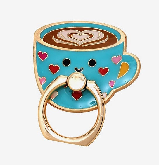 Latte Phone Ring