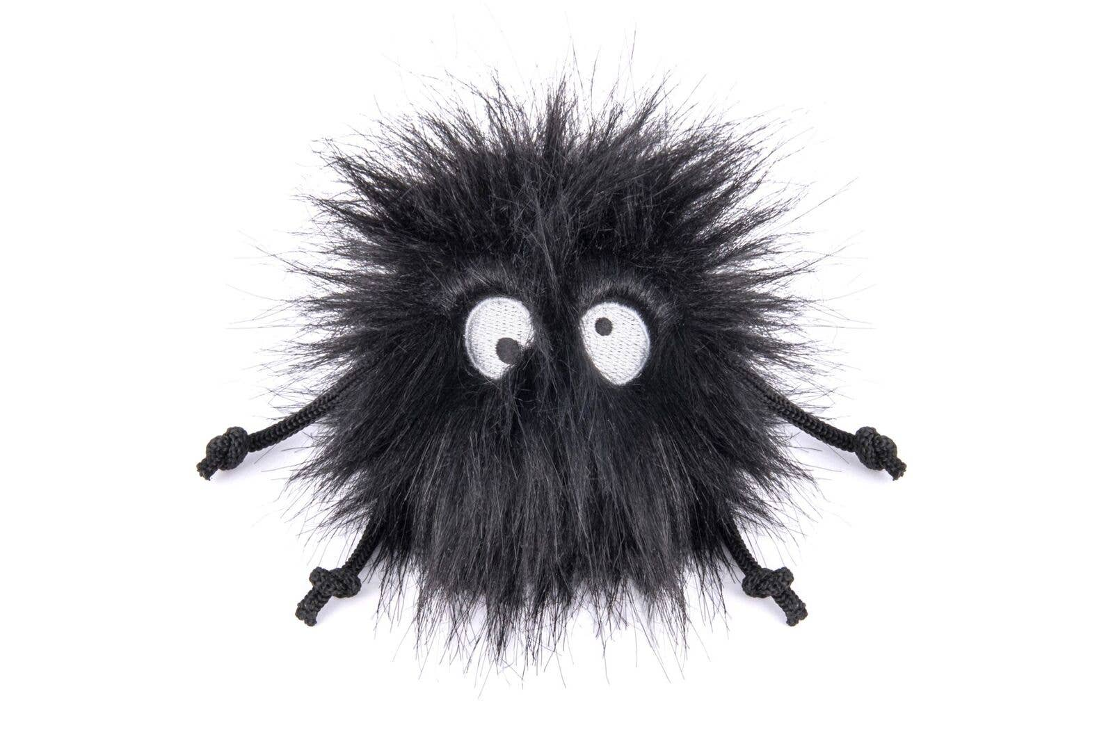Soot Sprite Furry Pet Toy