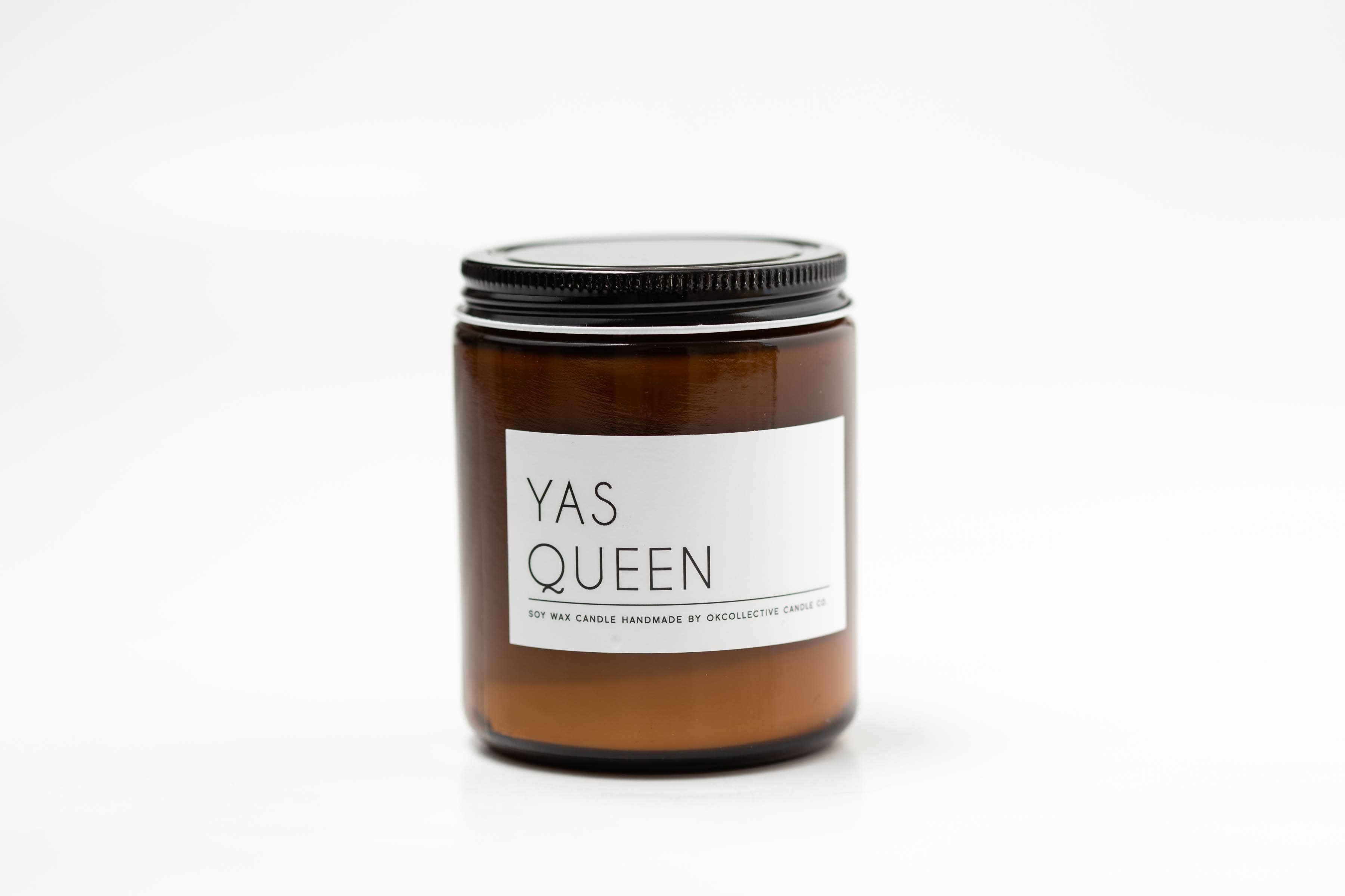 Yas Queen - 8oz Soy Candle