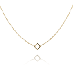 Mini Quad Necklace