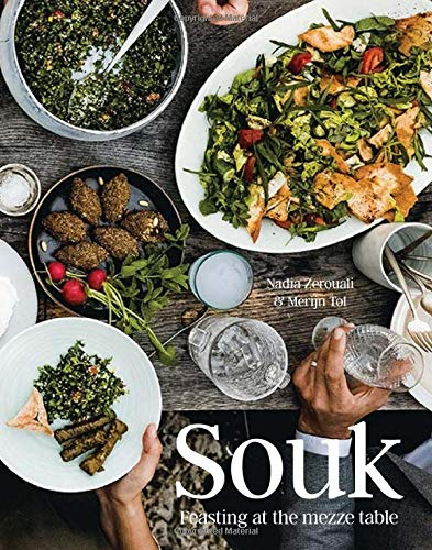 Souk : Feasting at the mezze table