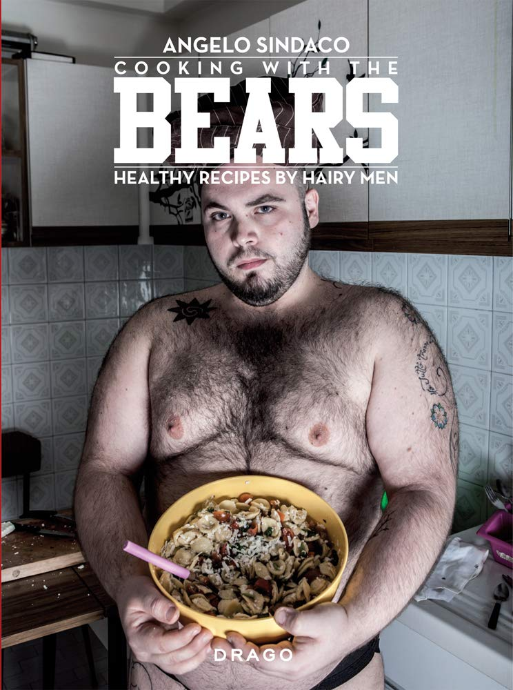 Cooking With The Bears