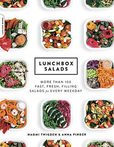Lunchbox Salad