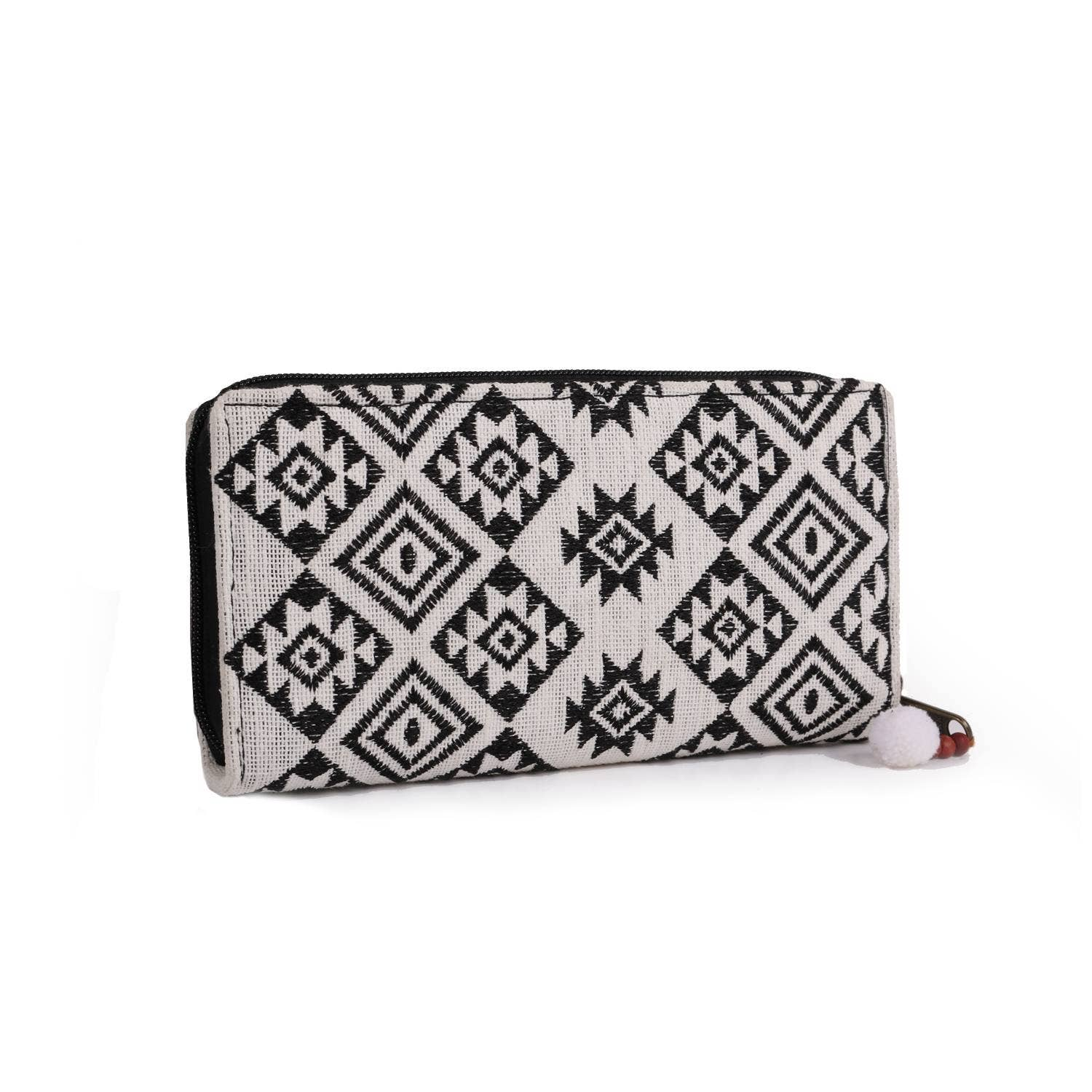 Big Geometric Wallet