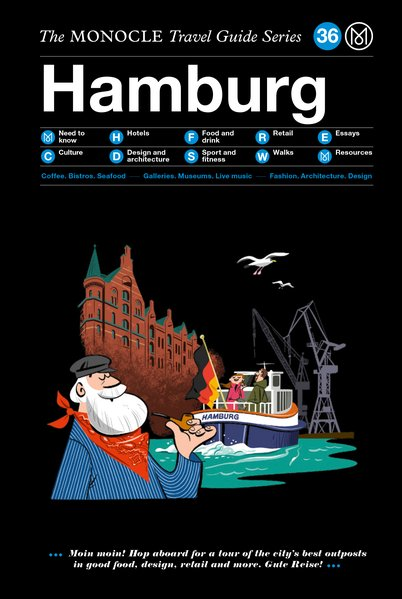 Hamburg: Monocle Travel Guide