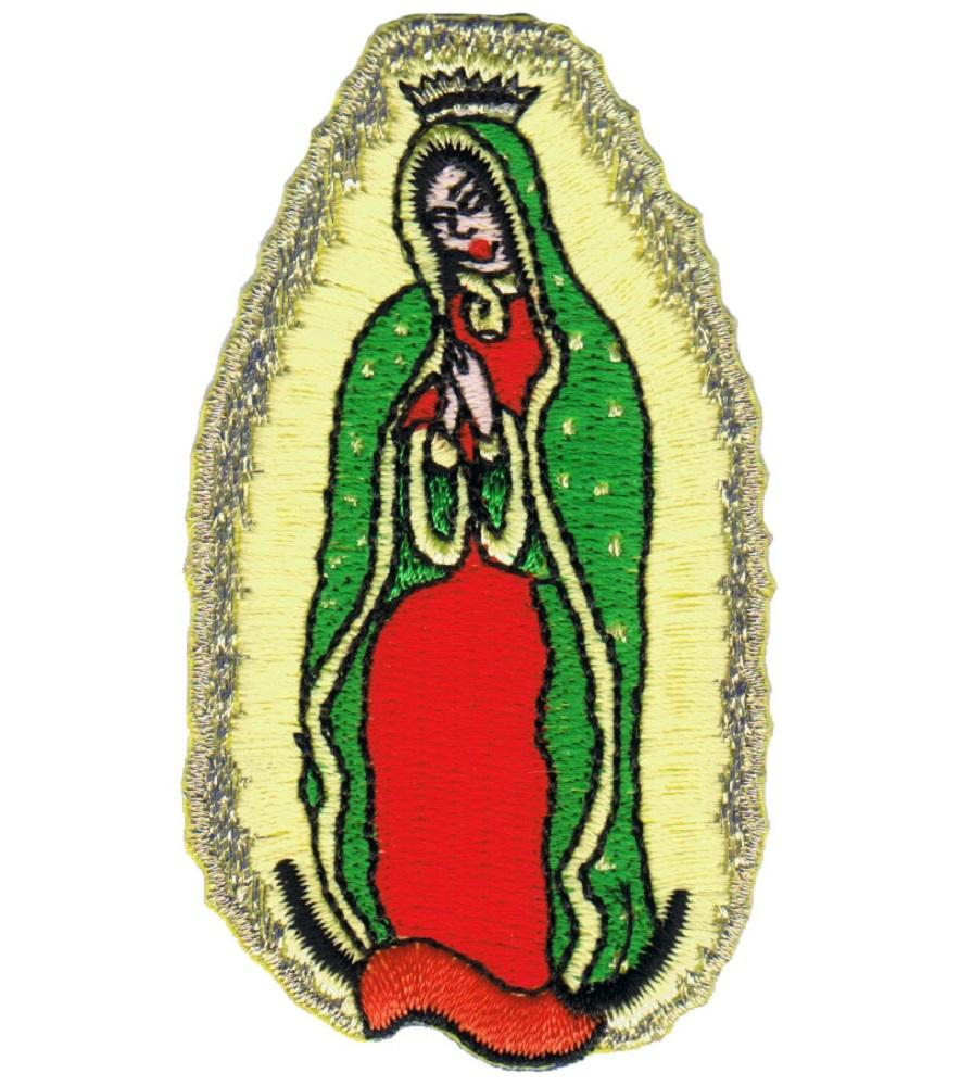 Virgin Mary Patch