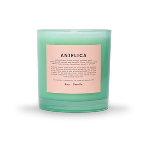 Angelica Candle