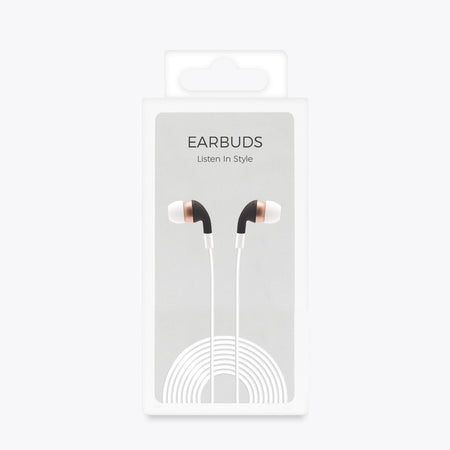 Bits Earbuds