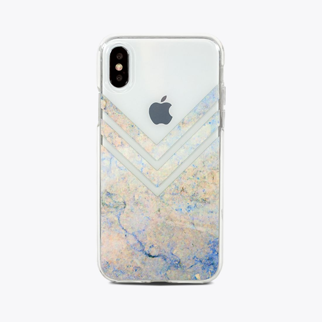 Marble Pastel iPhone Case