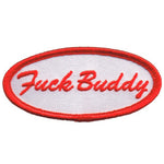 Fuck Buddy Patch