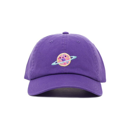 Donut Galaxy Dad Hat