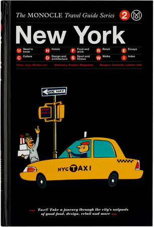 New York - Monocle Travel Guide