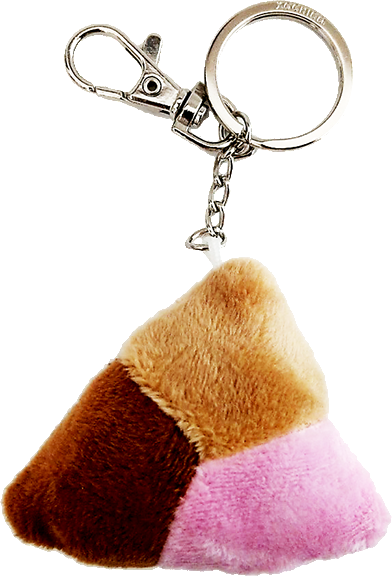 Payaso Key Chain