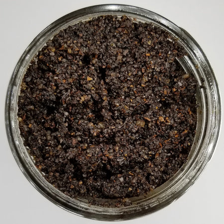 Practical Magic Coffee Body Scrub
