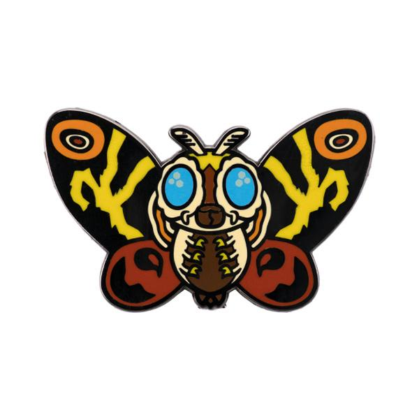 Giant Moth Pin