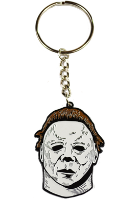 Michael Myers Keychain