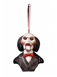 Billy Puppet Ornament