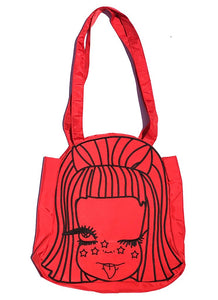 Hot Head Lucy Tote