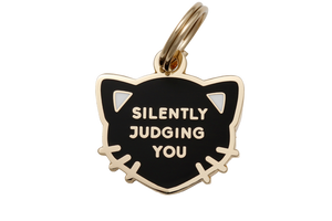Customizable Pet ID Tag