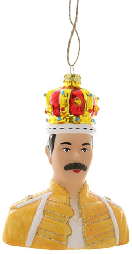 Freddie Ornament