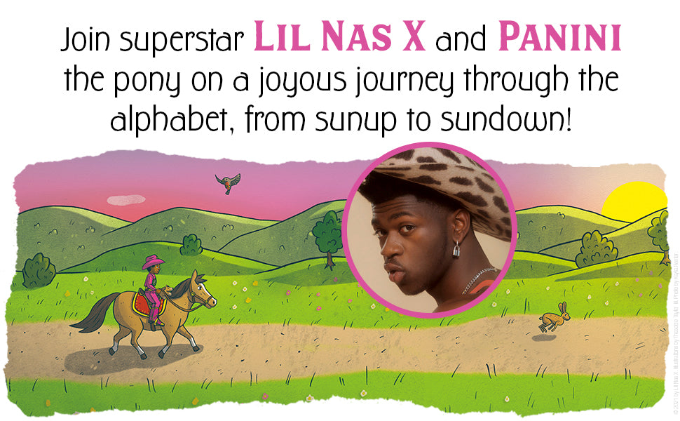 C Is for Country by Lil Nas X