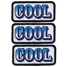 Icy Cool Patch