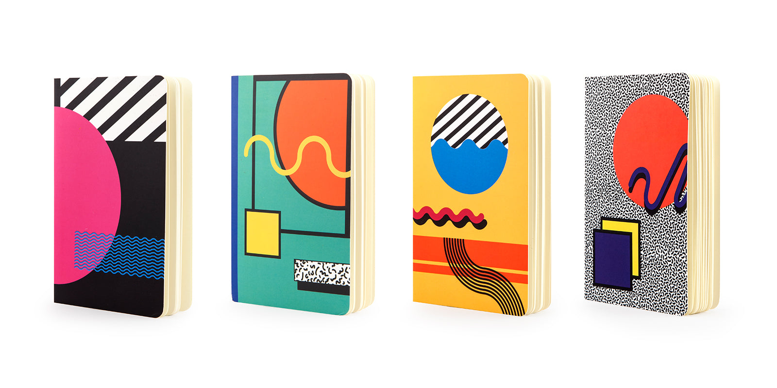 New Wave Notebook