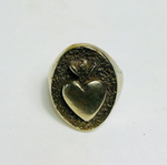 Heart Relic Ring