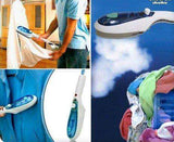 SmoothFinish 5-in-1 Portable Handheld Steam Iron