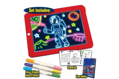 KIDS MAGIC PAD