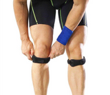 Adjustable Knee Support Belt