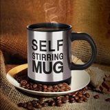 VDS Automated Stirring Mug